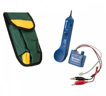 generador de tonos para identificar cables (pollo) steren
