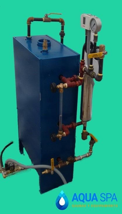 Generador de vapor a gas s en mercado libre - Generador a gas ...