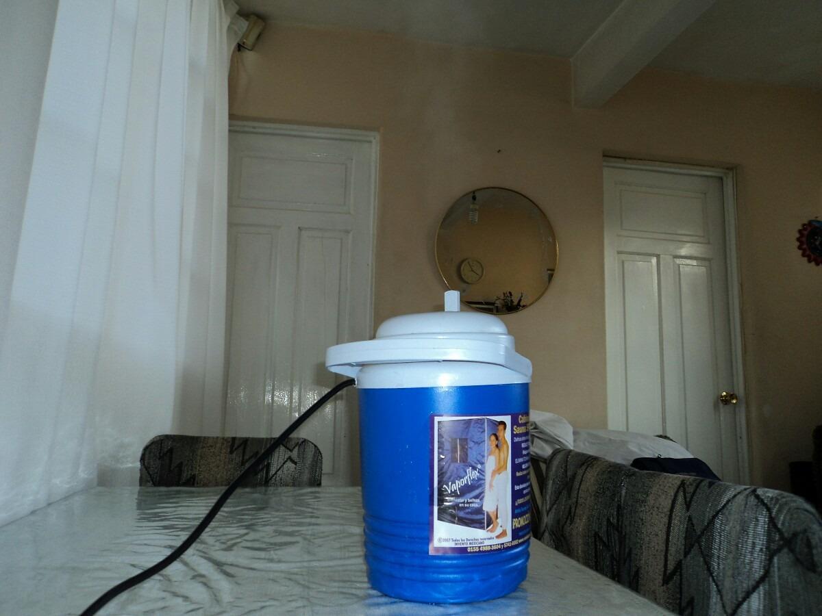 Cabina Sauna Vapor : Generador de vapor para cabina de vapor portátil sauna spa