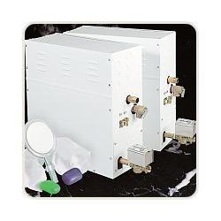 generador de vapor steamist  modelo sm-24