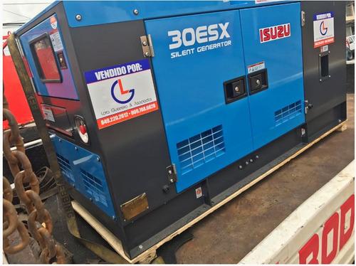 generador denyo planta electrica *todas capacidades* financi