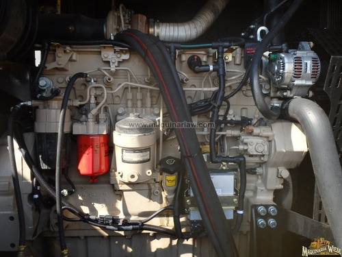 generador diesel hipower 310 kva hrjw310t6 9936