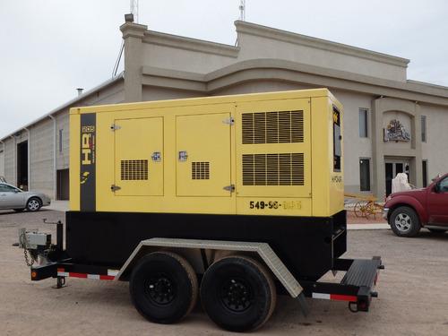 generador diesel planta de luz 237 kva 190 kw hipower f9921