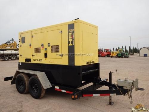 generador diesel planta de luz 237 kva hipower 9921