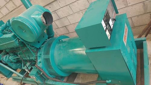 generador diesel planta de luz de 300 kw marca selmec