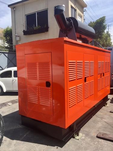 generador dmt cummins 350 kw