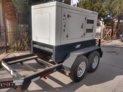 generador electrico 25kw modelo 2015