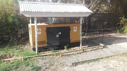 generador electrico 30 kva