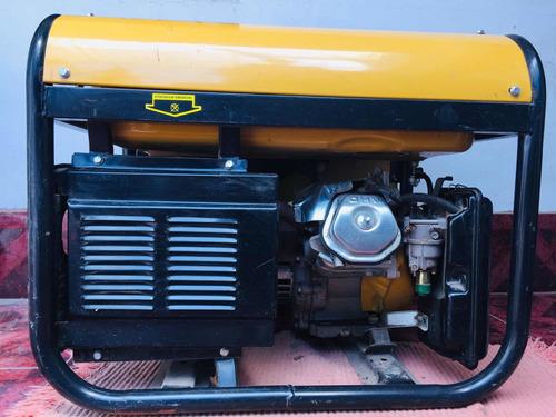 generador eléctrico 5000kva