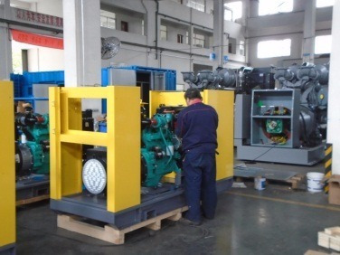 generador electrico