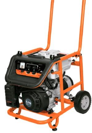 Generador electrico a gasolina 2500 w truper planta oferta - Oferta calentador electrico ...