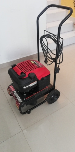 generador eléctrico coleman 2500 con motor de gasolina