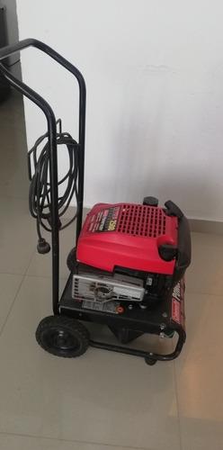 generador eléctrico con