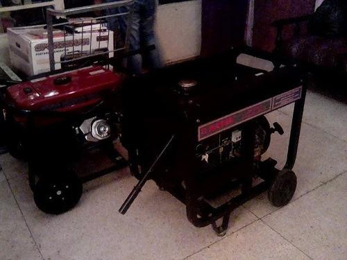 generador electrico de 5.5 a diesel