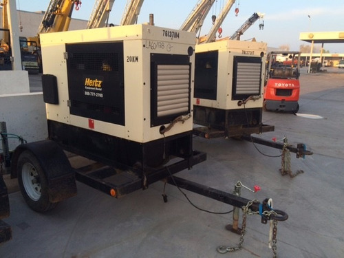 generador electrico frontier ks2300 g25 de 20 kv mod. 2010