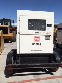 generador electrico multiequip whisperwatt dca85usj mod. 11