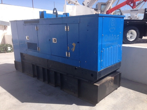 generador electrico olympian mod, 1995 de 125 kva como nuevo