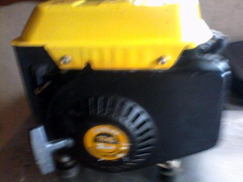 generador eléctrico uteh