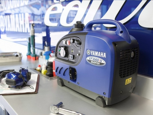 generador electrico yamaha ef1000 1 kva normotos 47499220