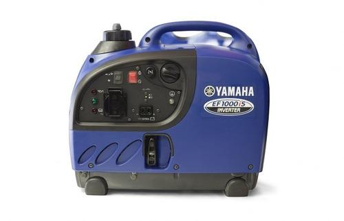 generador electrico yamaha ef1000 is (1 kva)  47499220