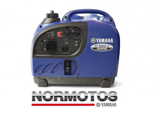 generador electrico yamaha ef1000 normotos 47499220 en stock