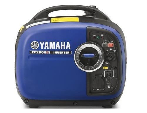 generador electrico yamaha ef2000 is (1.6 kva) normotos
