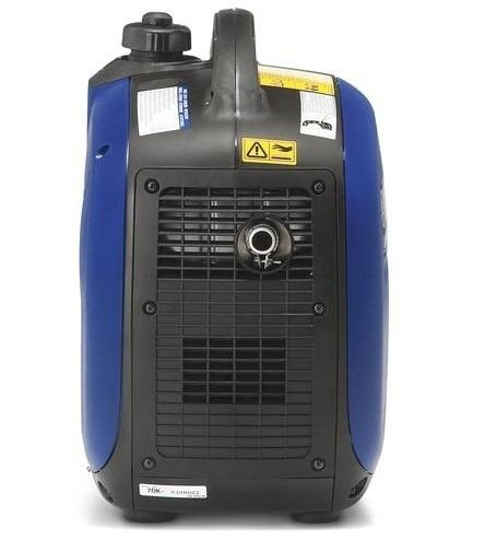 generador electrico yamaha ef2000 normotos tigre en stock