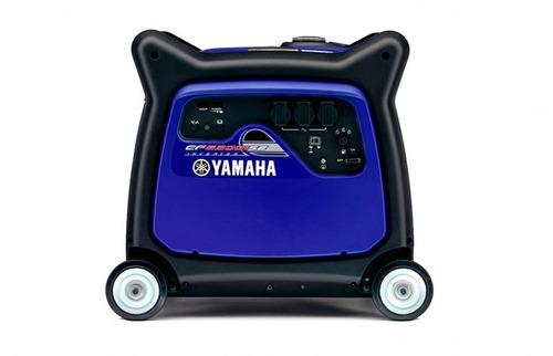 generador electrico yamaha ef6300 ise (5.5 kva)  4749-9220