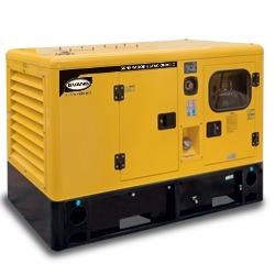 generador estacionario evans planta electrica g180md3000th