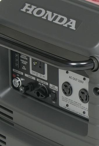 generador eu 30is mejor contado honda guillon