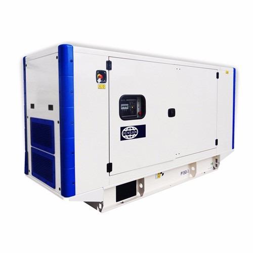 generador fg wilson 150 kva - 120 kw