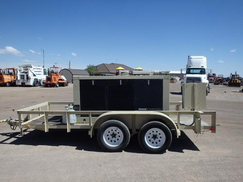 generador gas planta de luz kolher 33kw trifasica 8992