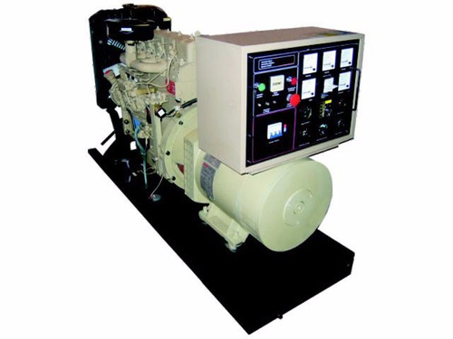 generador grupo electrogeno 66 kva 75hp diesel - hipermaq