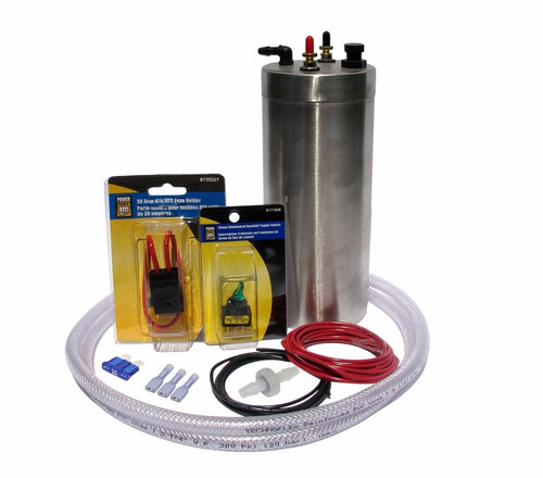 generador hidrógeno 4 cilindros - celda seca hho