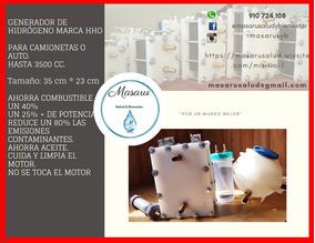0f8492ec613c Generador De Hho en Mercado Libre Perú