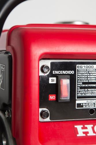 generador honda eg 1000 honda guillon redbikes