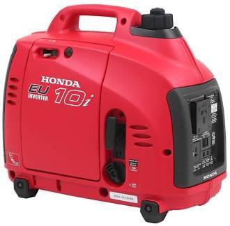 generador honda eu 10 i
