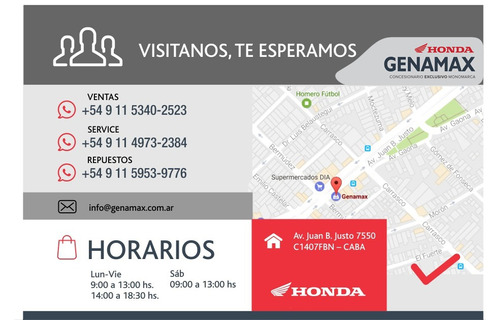 generador honda eu 30 is