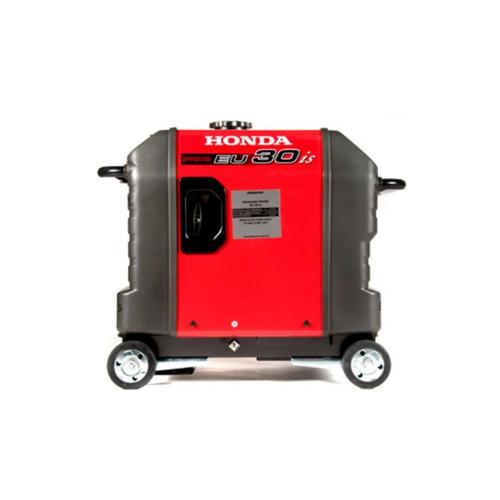 generador honda eu 30 is - tamburrino motos