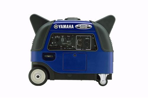 generador insonorizado yamaha ef1000is entrega ya! renosto