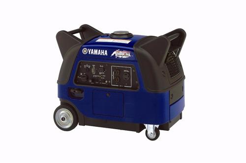 generador insonorizado yamaha ef3000ise entrega ya! renosto