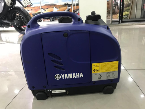 generador inverter  yamaha ef 1000 is