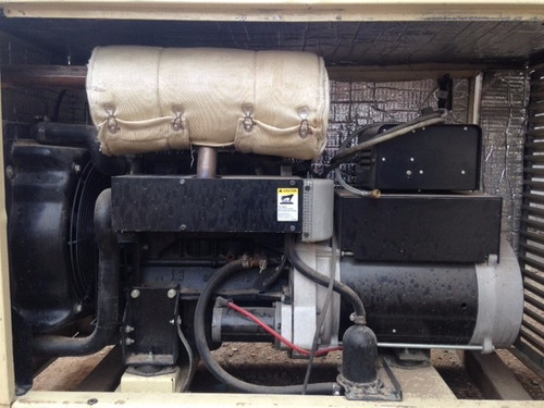 generador kohler 17 kw