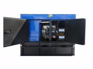 generador  m power diesel  de 45 kva
