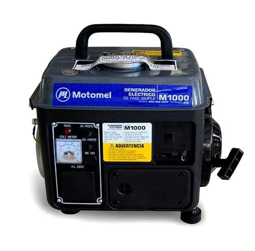 generador motomel m 1000