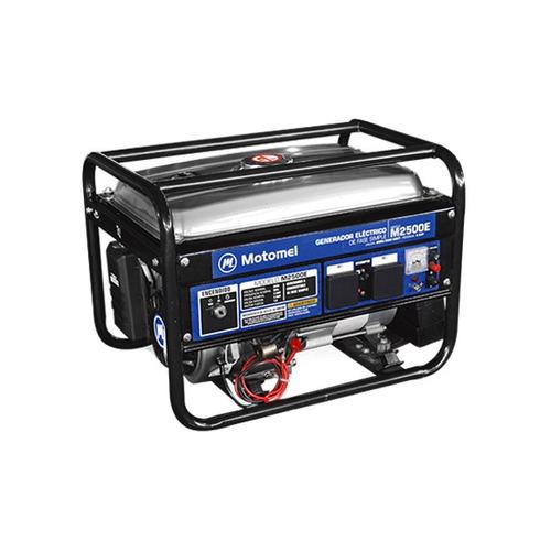 generador motomel m 2500 0km 12 cuotas sin interés tarjeta