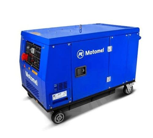 generador motomel m12000 e 0km 12 cuotas sin interés tarjeta