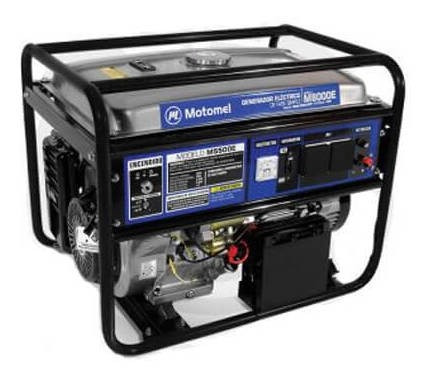 generador motomel m8000 e 0km 12 cuotas sin interés tarjeta