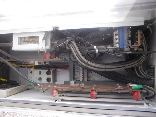 generador multiquip egc550v 688kva 500kw 480/220 trifasico