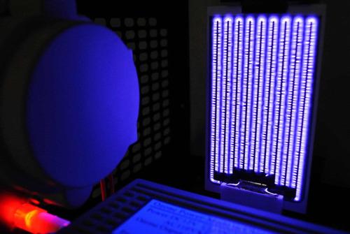 generador ozono elimina olores ozonizador purificador aire
